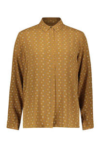Sissy-Boy blouse met allover print (dames)