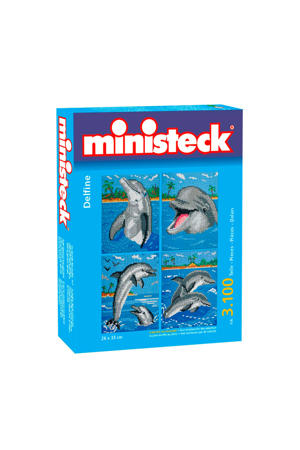 dolfijnen 3100 steentjes