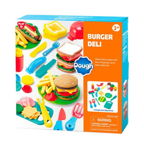 Playgo kleiset hamburger kopen