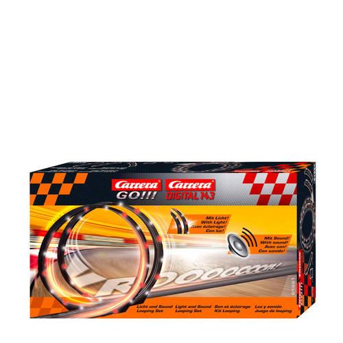 Carrera looping met licht en geluid kopen