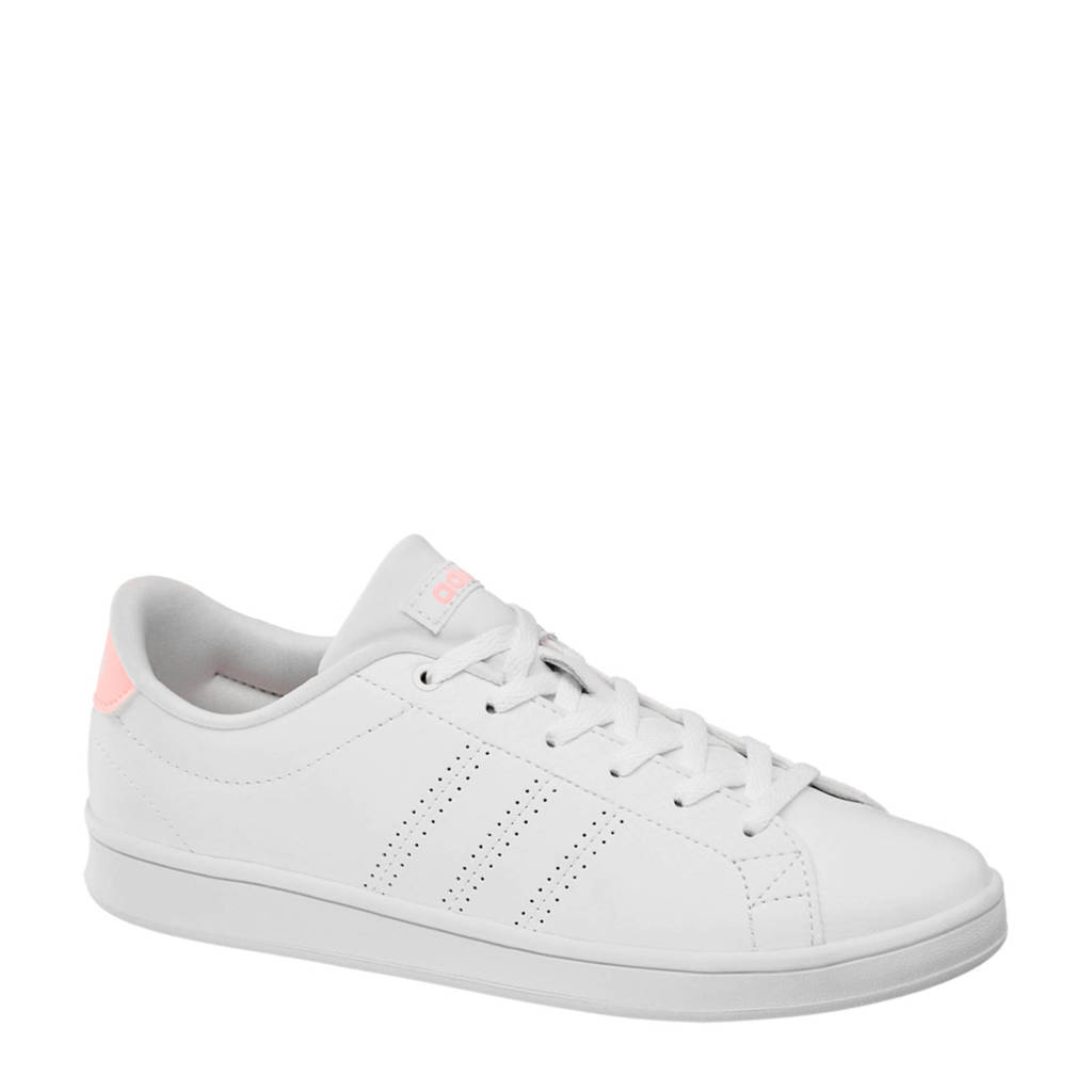 adidas  Advantage Clean sneakers, Wit