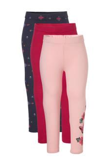 Palomino legging (set van 3)