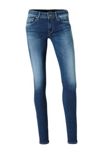 REPLAY skinny fit jeans (dames)