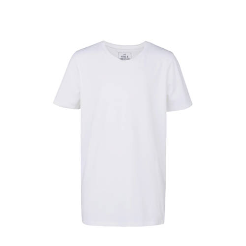 WE Fashion regular fit T-shirt