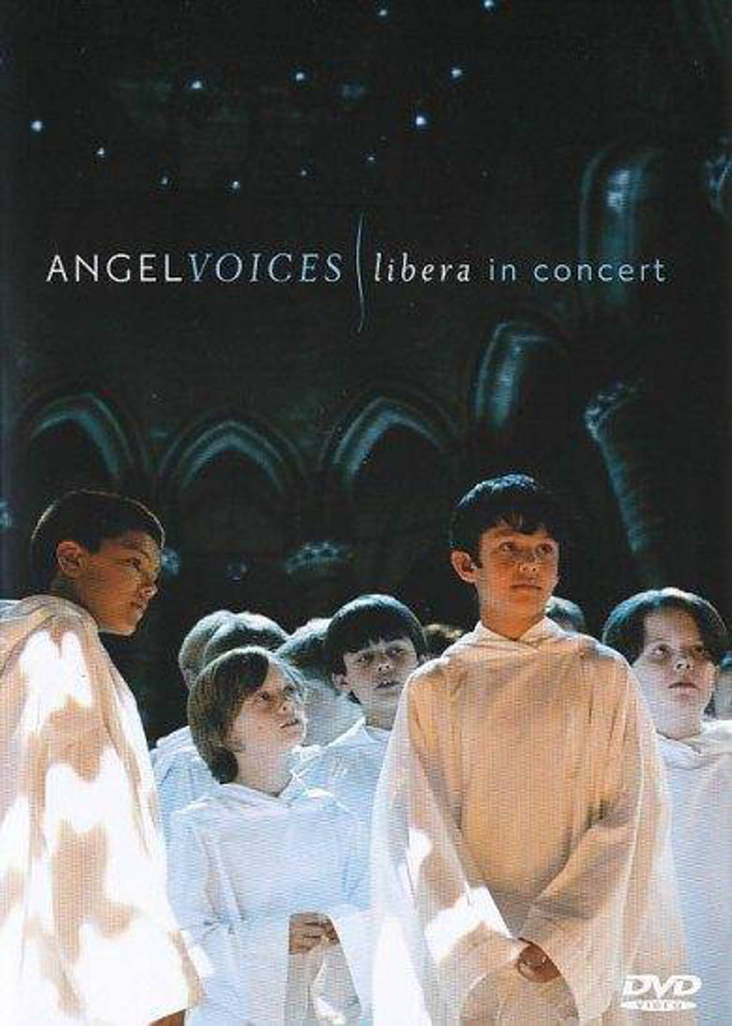 Libera - Angel Voices Libera In Concer (DVD)