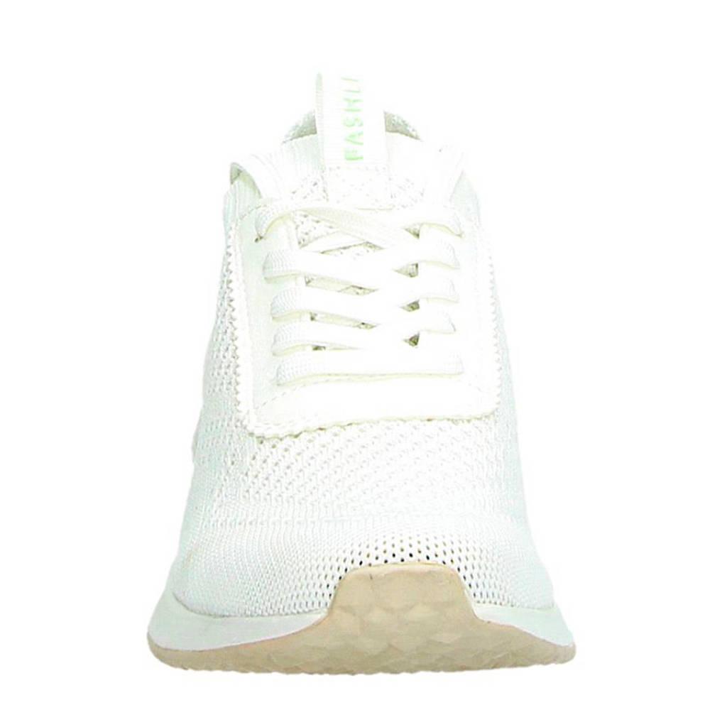 Sneakers Tamaris Tamaris Tamaris Wit Sneakers Wit Wit Sneakers TvqrfPT
