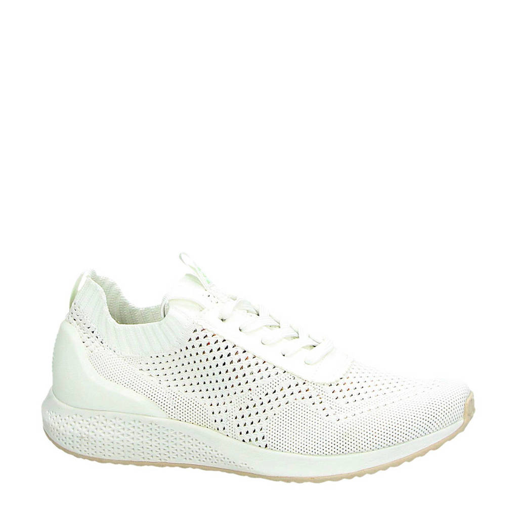Tamaris  sneakers wit, Wit