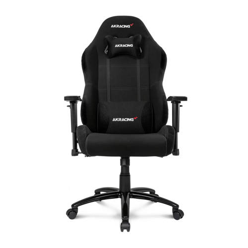 AKRacing Core EX Wide - Fabric Cover gamestoel zwart kopen
