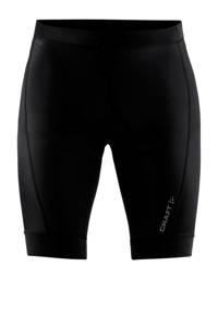 Craft   fietsbroek zwart, Zwart