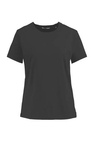 T-shirt Elijn zwart