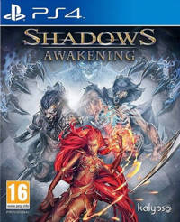 Shadows awakening (PlayStation 4)