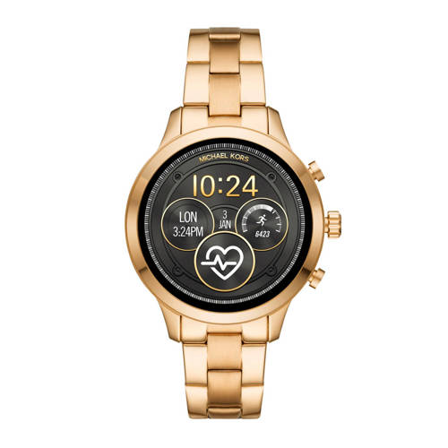 Michael Kors Runway Gen 4 smartwatch MKT5045 kopen