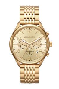 Michael Kors horloge - MK8638, Goudkleurig