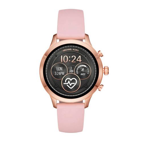 Michael Kors Runway Gen 4 smartwatch MKT5048 kopen