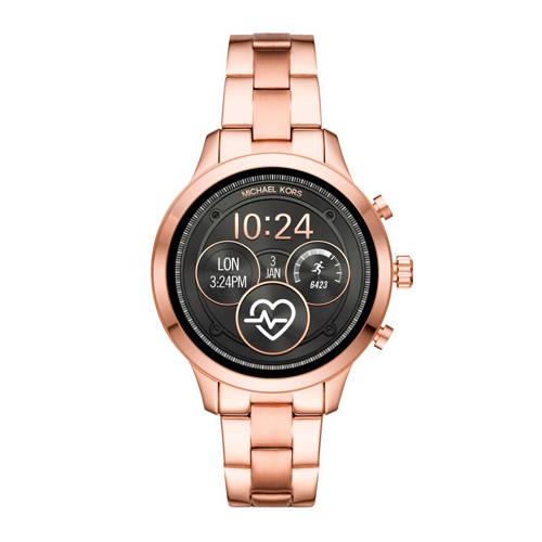 Michael Kors Runway Gen 4 smartwatch MKT5046 kopen