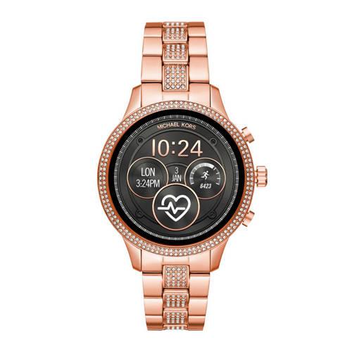 Michael Kors Runway Gen 4 smartwatch MKT5052 kopen