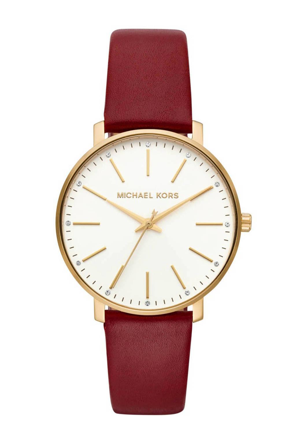 45d1085031e Michael Kors horloge - MK2749 | wehkamp
