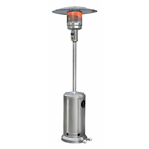 Eurom heater THG 14000 RVS kopen