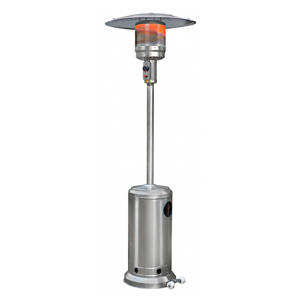 heater THG 14000 RVS