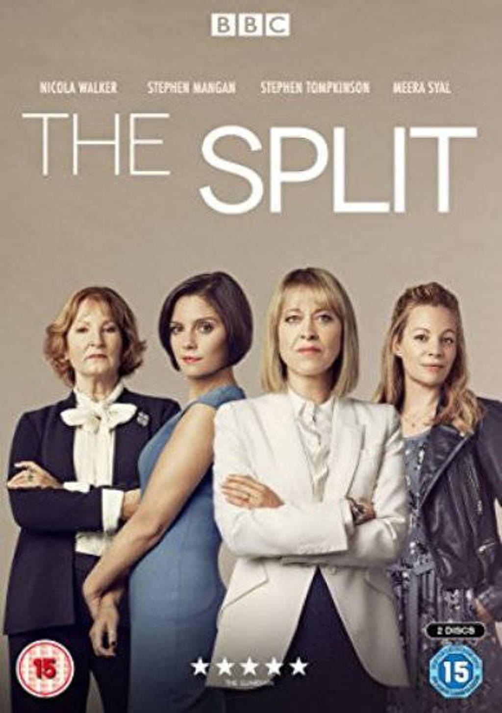 Split - Seizoen 1  (DVD)