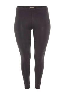Belloya high waist legging Esther zwart (dames)
