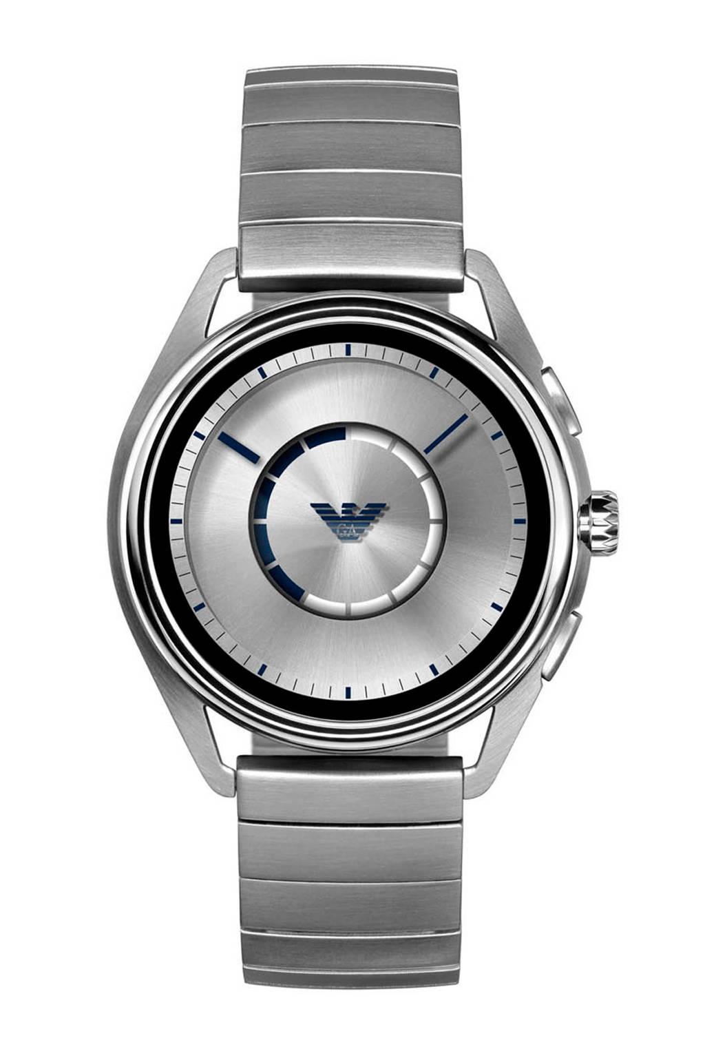 Emporio Armani Connected Matteo Gen 4 smartwatch ART5006, RVS