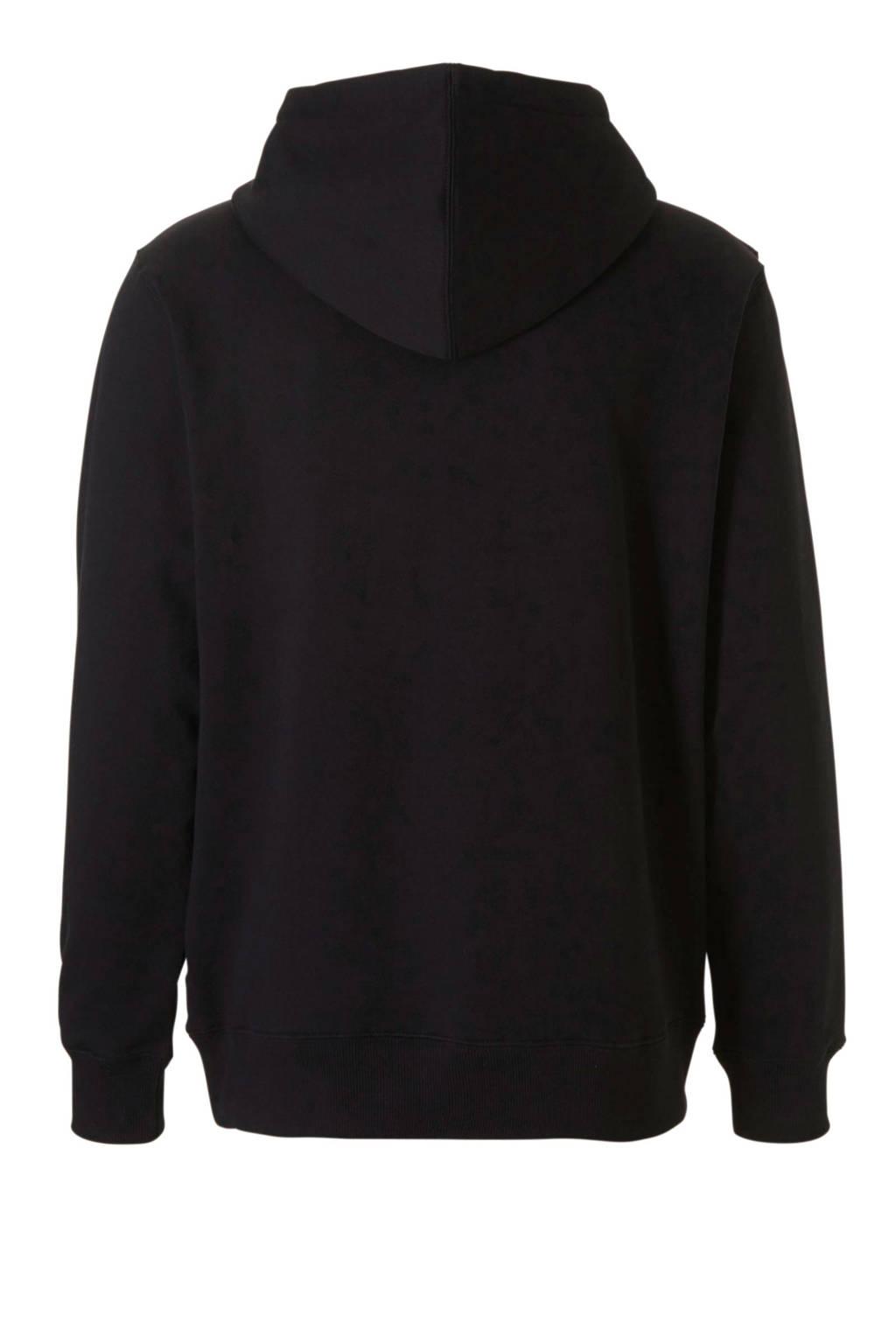 Calvin Klein Jeans hoodie, Zwart