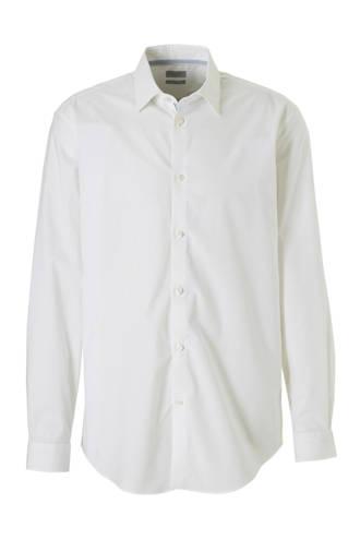 Men Collection slim fit overhemd