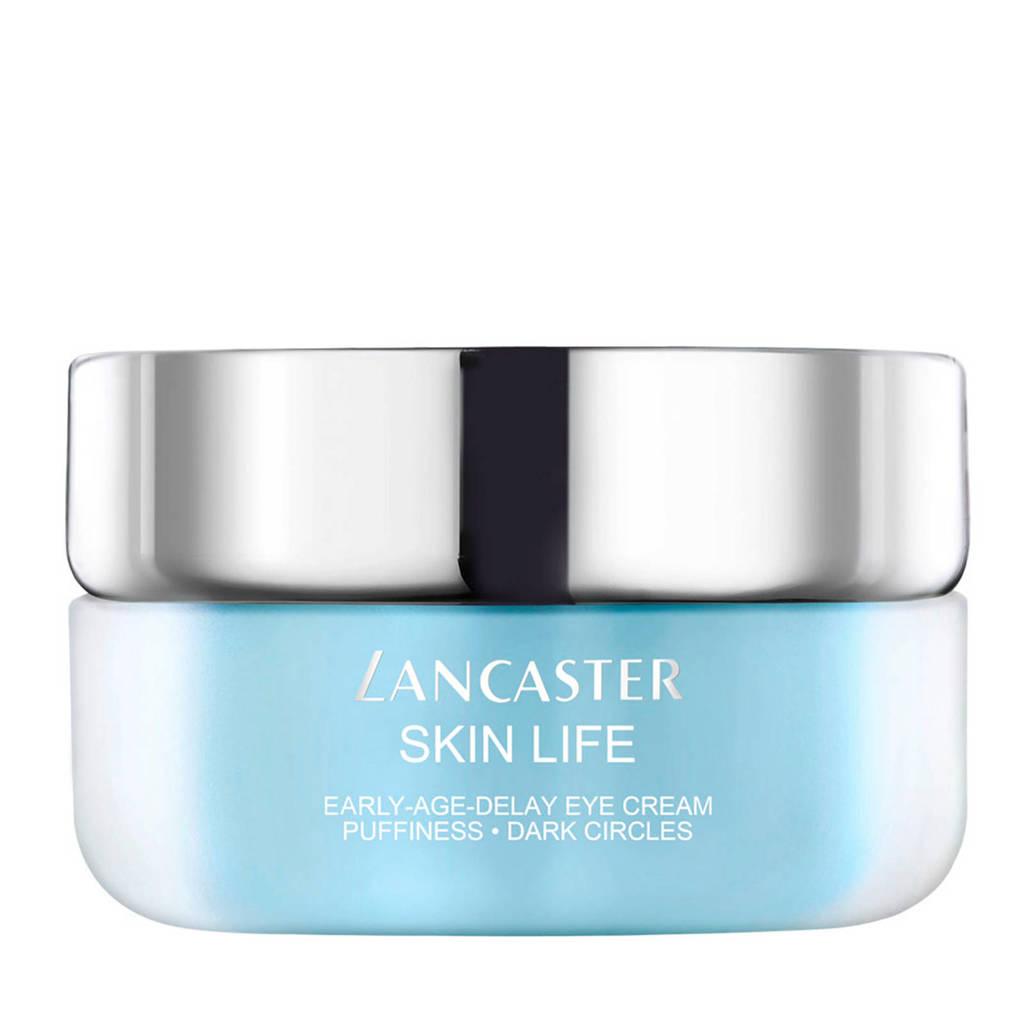 Lancaster Skin Life oogcrème