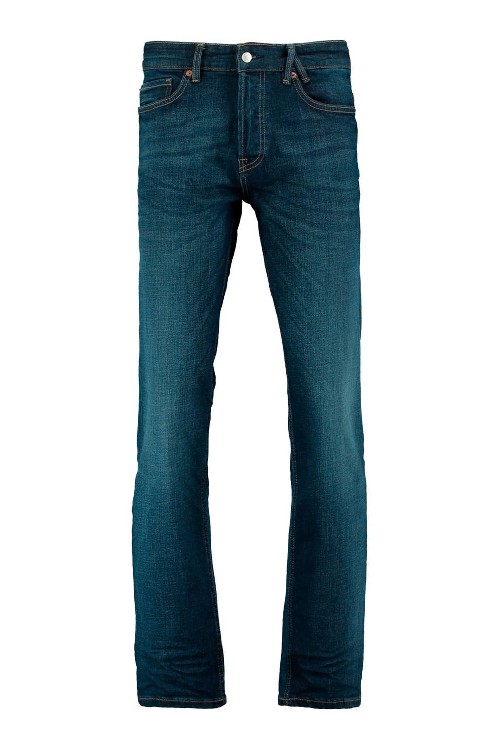 America Today  regular regular fit jeans Dean, Dark denim