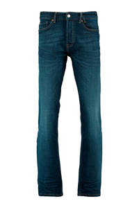 America Today regular fit jeans Dean dark denim, Dark denim