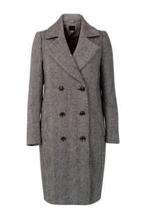 Promiss coat Cerring met wol (dames)