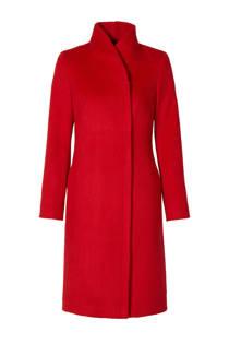 Mart Visser A-lijn coat Roxy rood (dames)