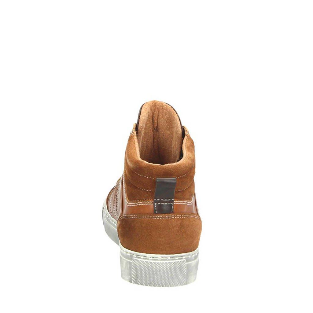 Cognac Sneakers Leren Milford Australian Milford Cognac Australian Milford Leren Leren Cognac Sneakers Australian Sneakers pCqZqw6