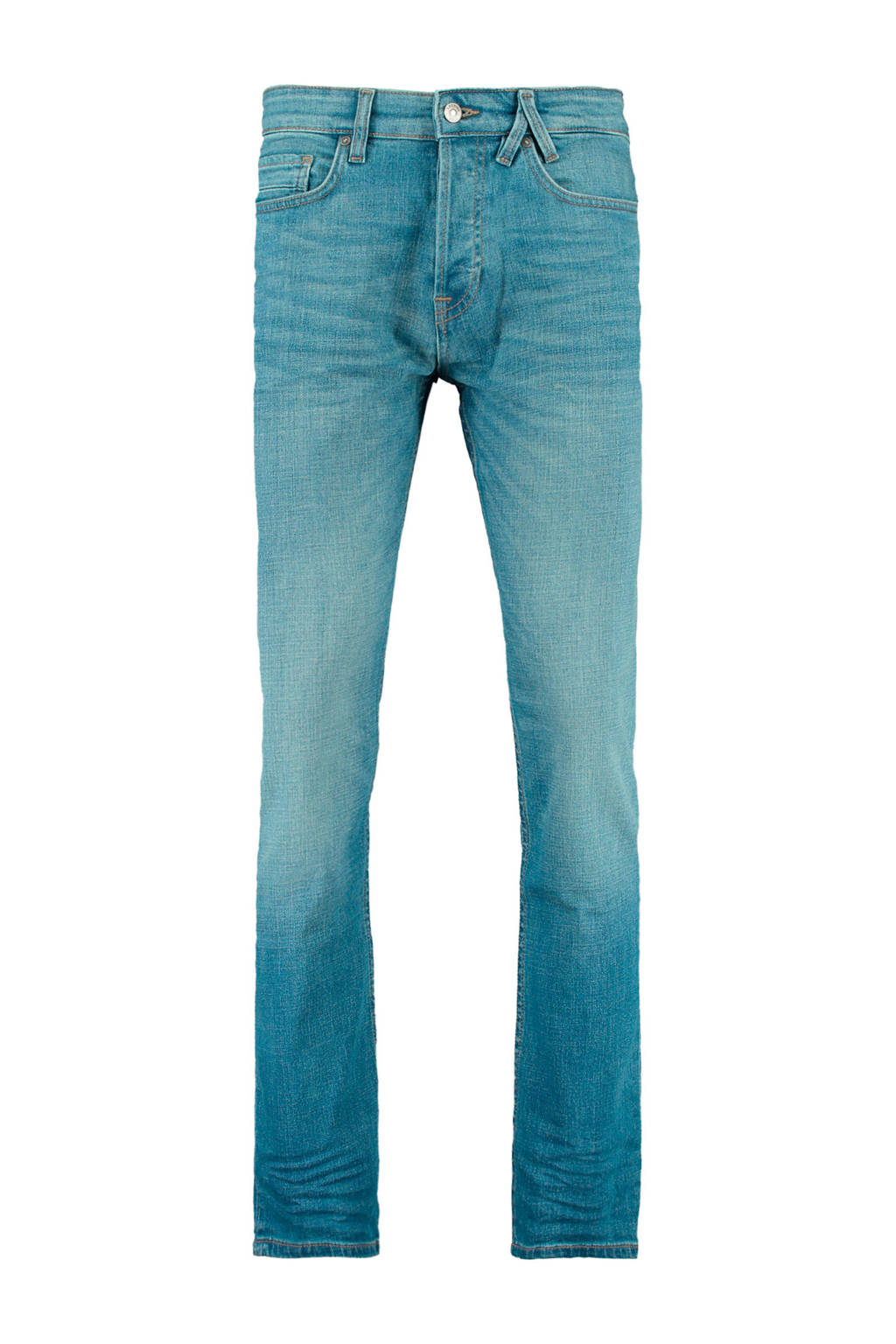 America Today regular fit jeans Dean, Stonewashed