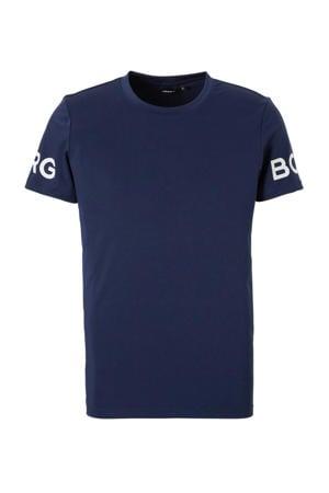 sport T-shirt marine
