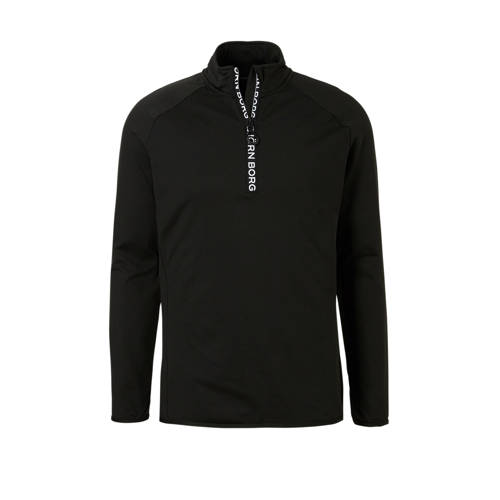 Bj??rn Borg sport T-shirt zwart