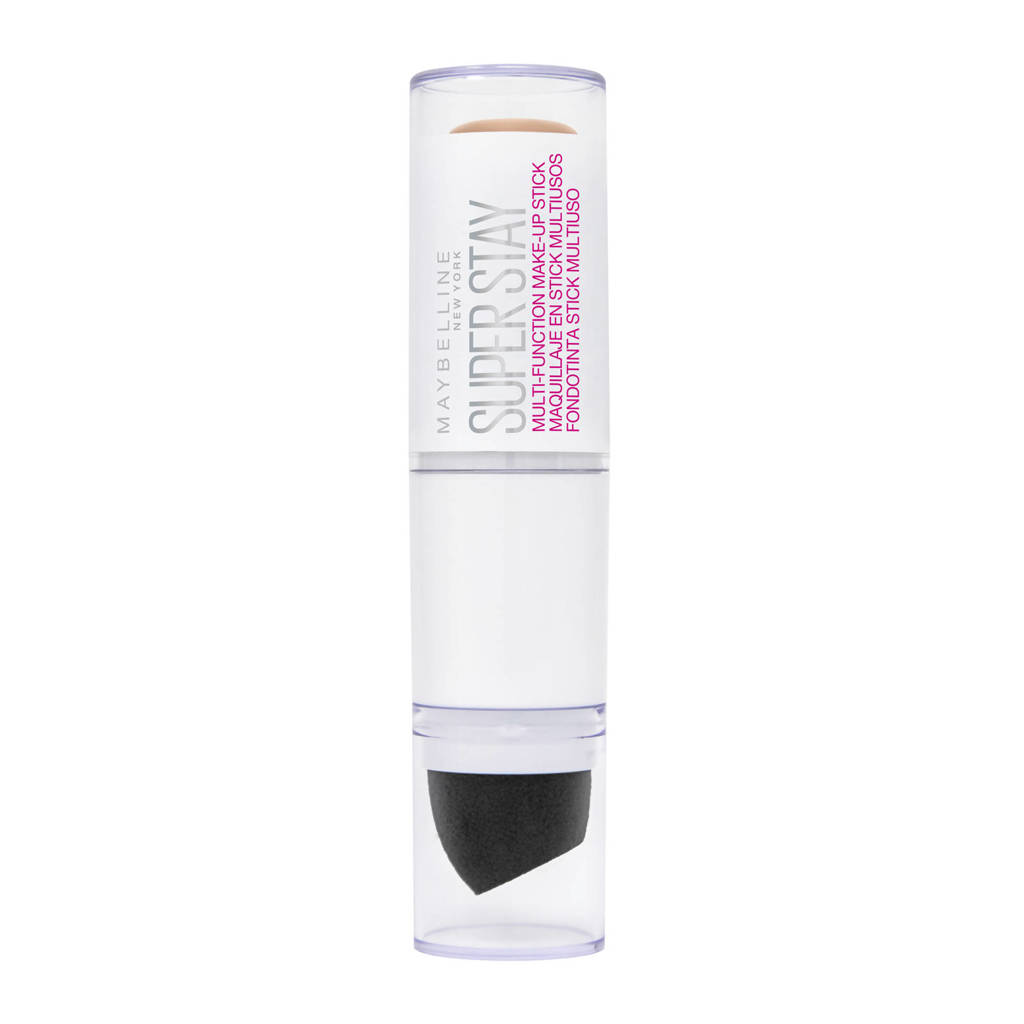 Maybelline New York Superstay 24H Pro Tool foundation stick - 025 Classic Nude
