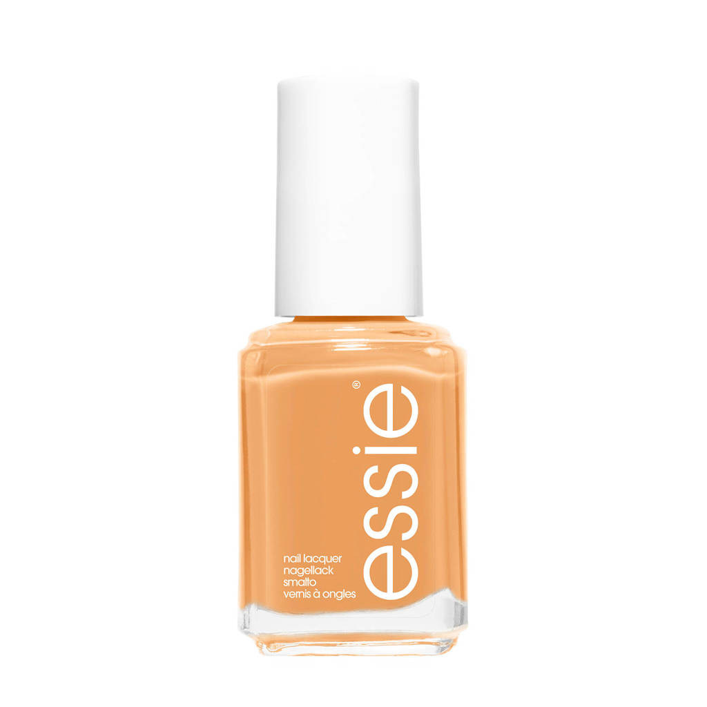 Essie nagellak - 581 fall for NYC, Geel