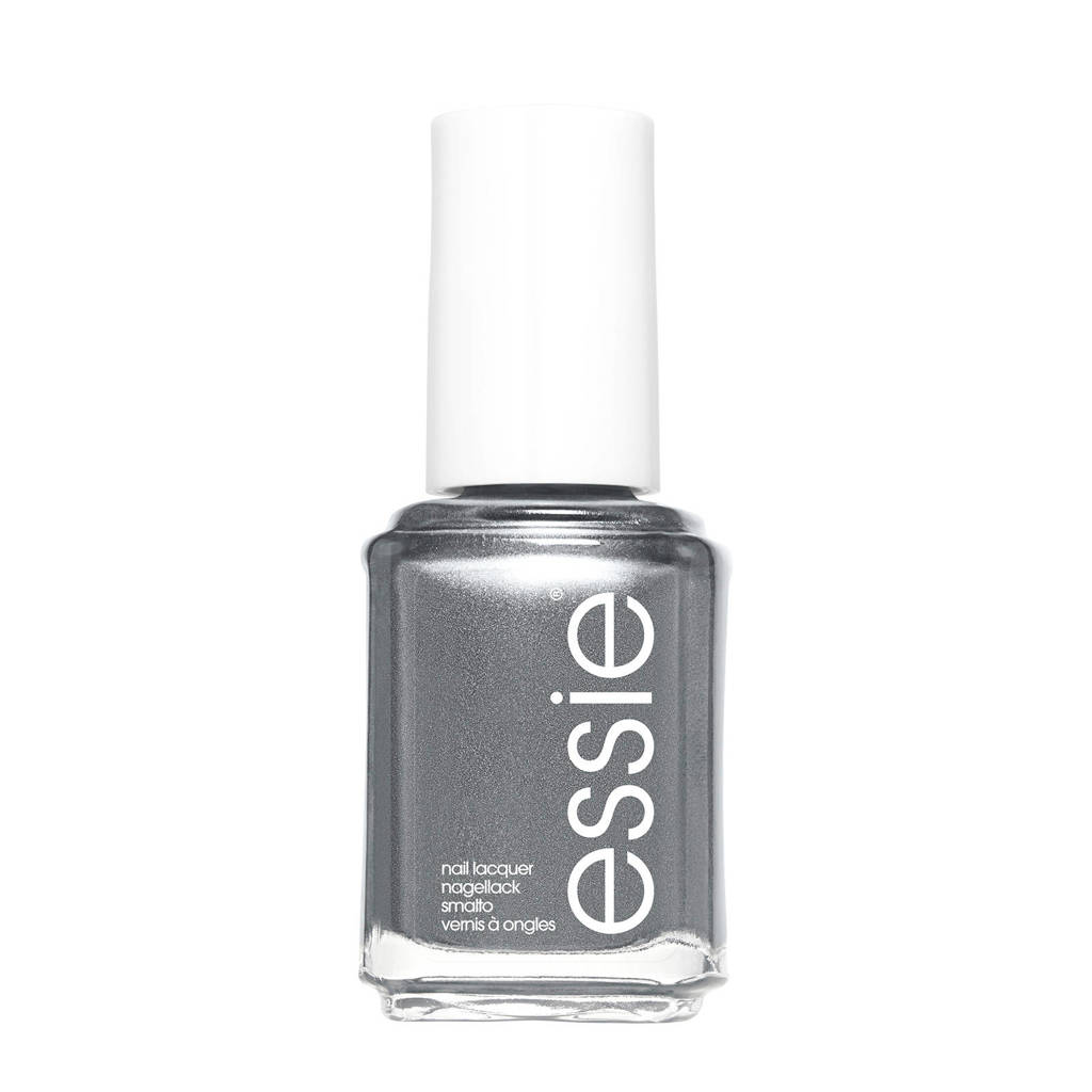 Essie nagellak - 583 empire shade of mind, Grijs