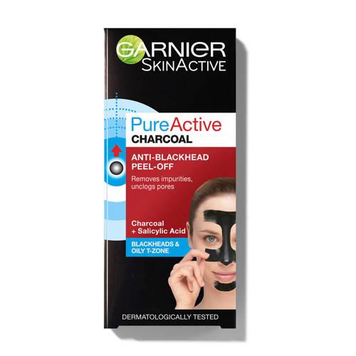 Garnier Skinactive Peel Off gezichtsmaker