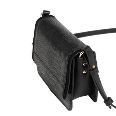 scheiding schoenen aanbod top mode Parfois crossbody tas Killy zwart durable service ...