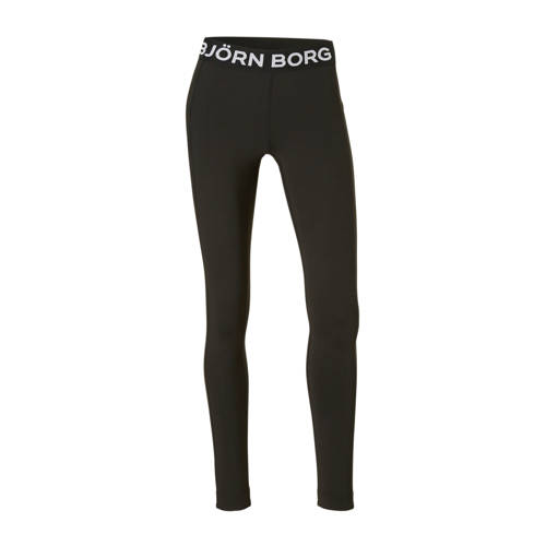 sportlegging zwart