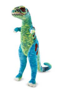 Melissa & Doug T-Rex knuffel 140 cm