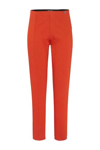 legging donker oranje