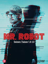 Mr Robot - Seizoen 1-3 (DVD)