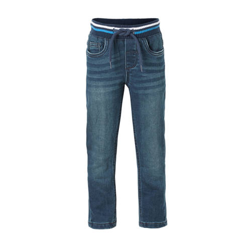 slim fit jog denim