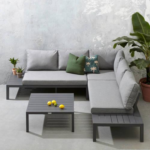 Exotan loungeset La Vida (aluminium) kopen