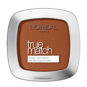 True Match poeder - W10 Deep Golden