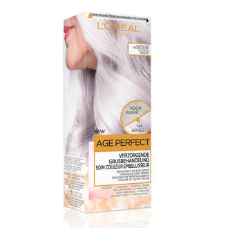 Excellence Age Perfect haarverf - 01 Pearl